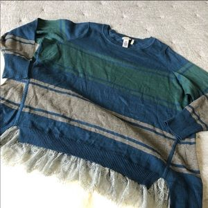NWOT Logo by Lori Goldstein striped color 2x